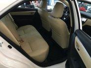 Mua Altis đến Toyota Hà Đông nhận ưu đãi khủng tháng 9 giá 771 triệu tại Hà Nội