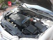 Bán Mazda 6 đời 2004, màu bạc, xe nhập, giá chỉ 228 triệu giá 228 triệu tại Quảng Ninh
