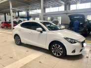 Hãng bán Mazda 2 Sedan sx 2016, màu trắng, đúng chất, giá thương lượng, hỗ trợ trả góp giá 468 triệu tại Tp.HCM