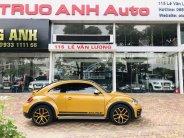 Bán Volkswagen Beetle Beetle Dune 2018, màu vàng giá 1 tỷ 320 tr tại Hà Nội