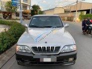 Bán Ssangyong Musso sản xuất 2002, màu bạc, 70tr giá 70 triệu tại Tp.HCM