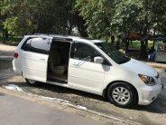 Cần bán Honda Odyssey EX-L đời 2008, màu trắng, nhập khẩu chính chủ giá 660 triệu tại Tp.HCM