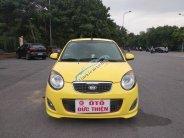 Bán Kia Morning SLX năm 2010, màu vàng, xe nhập chính chủ  giá 265 triệu tại Hà Nội