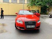Bán xe Audi A6 2.0 sx 2009, màu đỏ nhập khẩu giá chỉ 620 triệu đồng giá 620 triệu tại Hà Nội