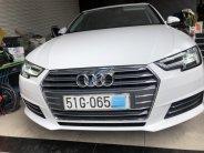 Cần bán xe Audi A4 đời 2017, màu trắng, nhập khẩu nguyên chiếc giá 145 tỷ tại Tp.HCM