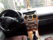 Bán Mazda 6 sản xuất 2004, màu bạc, xe nhập  giá 230 triệu tại Quảng Ninh