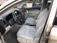 Cần bán xe Chevrolet Captiva LTZ sản xuất năm 2011 giá 437 triệu tại Tp.HCM
