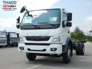 Xe tải Mitsubishi Fuso Canter FA 1014RL - tải 5.5 tấn, trả góp 80%, LH 0938.907.134 giá 755 triệu tại Tp.HCM