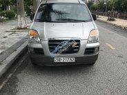 Bán Hyundai Starex 2006, màu bạc, nhập khẩu, số sàn giá 220 triệu tại Hà Nội