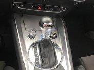 Bán xe Audi TT 2.0 TFSI đời 2015, màu đỏ, xe nhập chính chủ giá 1 tỷ 570 tr tại Hà Nội