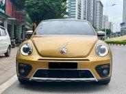 Bán Volkswagen Beetle Dune sản xuất 2017, odo 9.000 miles giá 1 tỷ 220 tr tại Hà Nội