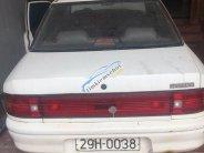 Bán Mazda 323 1995, màu trắng, nhập khẩu  giá 50 triệu tại Bắc Giang
