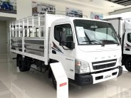Xe tải Mitsubishi FUSO CANTER 6.5 tải trong 3,4T giá 667 triệu tại BR-Vũng Tàu