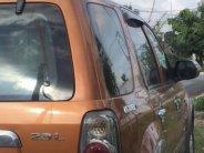 Bán xe Ford Escape 2.3 AT sx 2007 màu cam, xe đẹp giá 268 triệu tại Tp.HCM