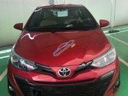 Bán ô tô Toyota Yaris 1.5G năm sản xuất 2019, màu đỏ, nhập khẩu  giá 635 triệu tại Quảng Ninh