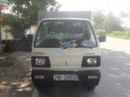 Cần bán Suzuki Super Carry Truck 1.0 MT sản xuất 2002, màu trắng, giá tốt giá 68 triệu tại Bắc Ninh