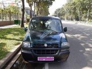 Cần bán Fiat Doblo 1.6 sản xuất năm 2004, màu xanh lam giá 70 triệu tại Tp.HCM