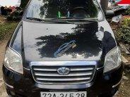 Bán Daewoo Gentra đời 2009, màu đen xe gia đình, giá 190tr giá 190 triệu tại BR-Vũng Tàu