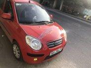 Bán Kia Morning AT đời 2011, màu đỏ giá cạnh tranh giá 148 triệu tại Thanh Hóa