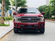 Bán xe Ford F 150 Limited 2019, màu đỏ giá 4 tỷ 315 tr tại Hà Nội