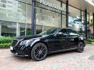 Bán Mercedes C200 Exclusive 2019, siêu lướt rẻ hơn mua mới 180tr giá 1 tỷ 639 tr tại Hà Nội