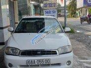 Bán Kia Spectra sản xuất 2003, màu trắng, xe nhập số sàn, 128 triệu giá 128 triệu tại Kiên Giang
