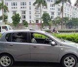 Bán xe GentraX nhập khẩu nguyên chiếc, sản xuất 2010, màu xám ghi, giá 245 triệu đồng giá 245 triệu tại Hà Nội