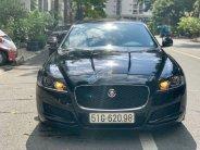 Bán ô tô Jaguar XF năm 2018, màu đen giá 2 tỷ tại Tp.HCM