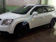 Gia đình bán Chevrolet Orlando sản xuất 2017, màu trắng, xe nhập giá 500 triệu tại Tp.HCM