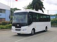 Xe khách Samco Isuzu 29/34 chỗ giá hấp dẫn cho khách hàng khi xem xe giá 1 tỷ 580 tr tại Cần Thơ