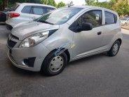 Cần bán lại xe Chevrolet Spark năm sản xuất 2012, màu bạc, nhập khẩu nguyên chiếc giá 155 triệu tại Hà Nội