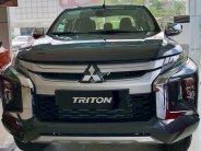 Ưu đãi Mitsubishi Triton 4X4 AT Mivec năm sản xuất 2019, màu xám, xe nhập. Giá cạnh tranh giá 818 triệu tại Tp.HCM