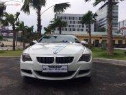 Bán BMW M6 đời 2008, màu trắng, xe nhập giá 1 tỷ 390 tr tại Tp.HCM