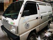 Bán ô tô Suzuki Blind Van năm 2018, màu trắng chính chủ giá 275 triệu tại Hà Nội