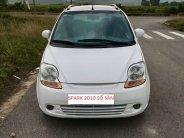 Xe Chevrolet Spark  2010 giá 108 triệu tại Hà Nội