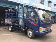 Xe tải JAC 2t4 2019 thùng 4m4 máy ISUZU giá 100 triệu tại Tp.HCM