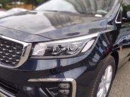 Kia Sedona 2.2 DAT Luxury màu xanh đẹp long lanh !!! giá 1 tỷ 209 tr tại Tp.HCM