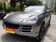 Bán Porsche Cayenne sản xuất 2008, nhập khẩu giá 868 triệu tại Hà Nội