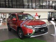 Mitsubishi Outlander 2019 rẻ nhất thị trường giá 808 triệu tại Hà Nội