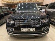 Cần bán gấp LandRover Range Rover Autobiography 2015, màu đen  giá 7 tỷ 500 tr tại Tp.HCM
