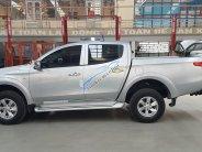Triton đời 2018 máy dầu nhập khẩu giá và khuyến mại giá 555 triệu tại Hà Nội