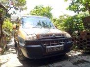 Bán Fiat Doblo 1.6 đời 2003, màu vàng cam giá 90 triệu tại Hà Nội