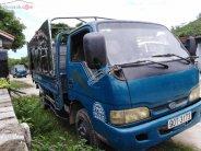 Bán Kia Frontier 2.5T sản xuất 1999, màu xanh lam, 68 triệu giá 68 triệu tại Nghệ An