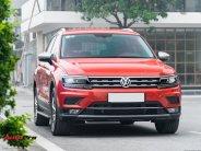 Tiguan Allsapce xe nhập khẩu, SUV 7 chỗ, Thách thức mọi địa hình. giá 1 tỷ 749 tr tại Tp.HCM