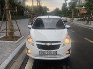 Cần bán gấp Chevrolet Spark van đời 2011, màu kem (be), xe nhập, như mới, giá 168tr giá 168 triệu tại Hà Nội