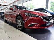 Bán xe Mazda 6 2.0L Premium năm 2019, màu đỏ   giá 819 triệu tại Quảng Ninh