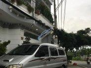 Cần bán lại xe Hyundai Starex sản xuất năm 2003, màu bạc, nhập khẩu giá 173 triệu tại Tp.HCM