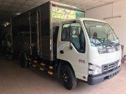 Isuzu 1.5 tấn, KM 100% thuế trước bạ, 200L dầu, 2 vỏ xe giá 460 triệu tại Tp.HCM