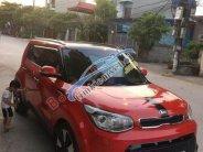 Cần bán Kia Soul năm sản xuất 2014, màu đỏ giá 629 triệu tại Nam Định