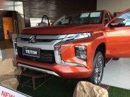 Mitsubishi Triton mới 100%. Chỉ 200tr nhận xe ngay- 0901986123 giá 715 triệu tại Thanh Hóa